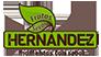 Logo Frutos Secos Hernández
