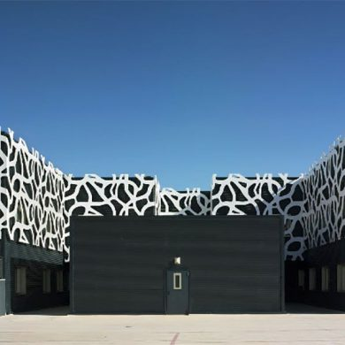 Ibermutuamur fachada
