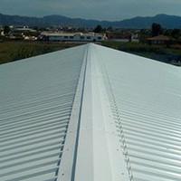 Limpieza, reparación y sellado de cubiertas