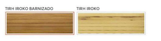 Panel sandwich de madera para cubierta