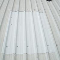 Reparación robos en cubiertas