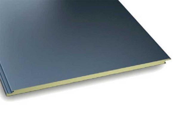 Panel sándwich de fachada modular 900-1000